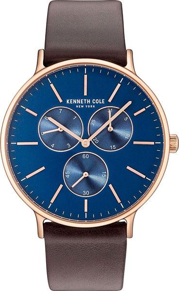 Мужские часы Kenneth Cole KC14946005