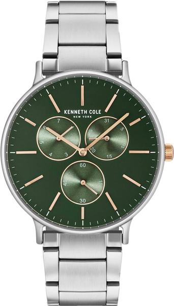 лучшая цена Мужские часы Kenneth Cole KC14946009