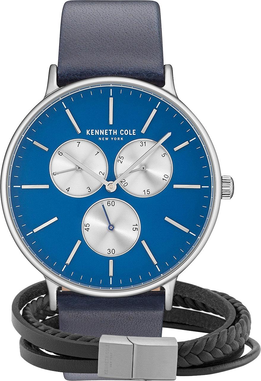 Мужские часы Kenneth Cole KC14946024