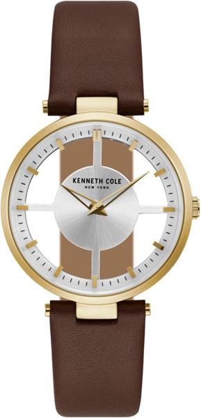 Женские часы Kenneth Cole KC15004006 цена и фото