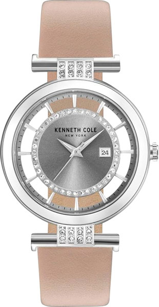 Kenneth Cole Reaction и Kenneth New York - две грани