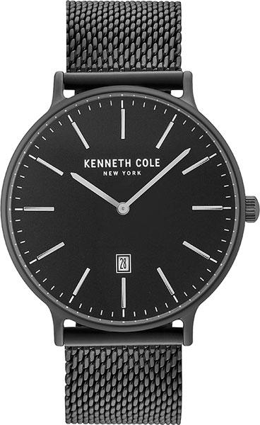 Мужские часы Kenneth Cole KC15057012
