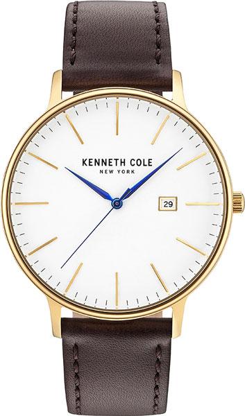 Мужские часы Kenneth Cole KC15059005 цена