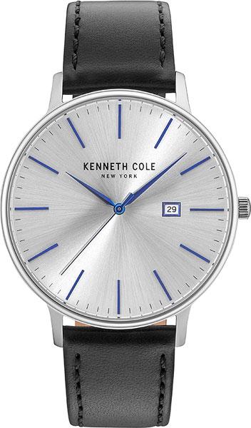 Мужские часы Kenneth Cole KC15059006 купить часы invicta в украине доставка из сша