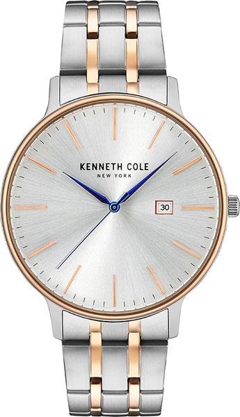 Мужские часы Kenneth Cole KC15095003 цифровое ip атс cisco7965g