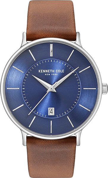 Мужские часы Kenneth Cole KC15097001 kenneth cole kc15097001