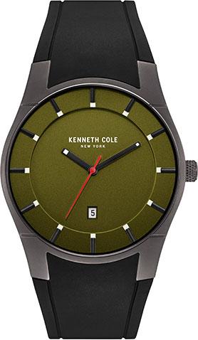 Мужские часы Kenneth Cole KC15103004