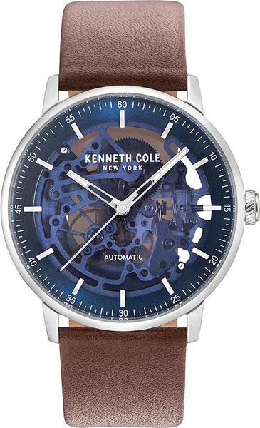 Мужские часы Kenneth Cole KC15104003 мужские часы kenneth cole kc15204002