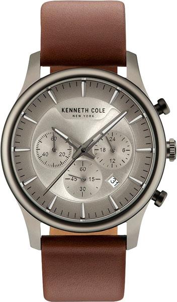 Мужские часы Kenneth Cole KC15106001