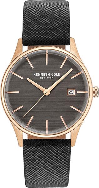 Женские часы Kenneth Cole KC15109001 цена и фото