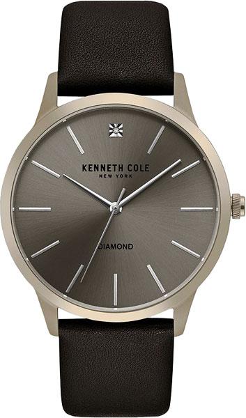 Мужские часы Kenneth Cole KC15111010