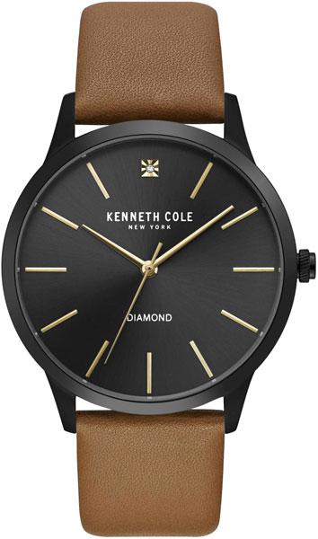 Мужские наручные часы Kenneth Cole KC15111012