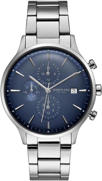 Мужские часы Kenneth Cole KC15181004