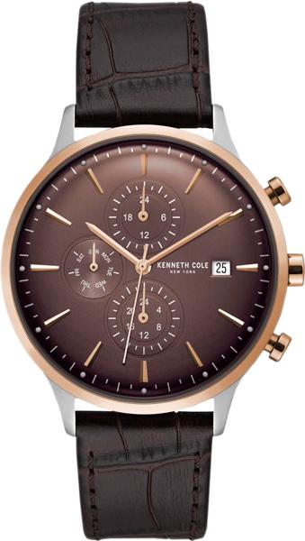 Мужские часы Kenneth Cole KC15181005
