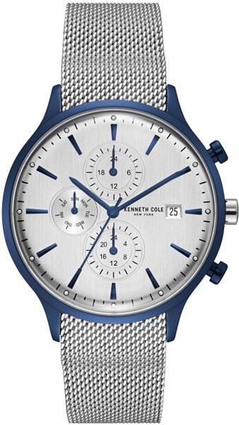 Мужские часы Kenneth Cole KC15181007