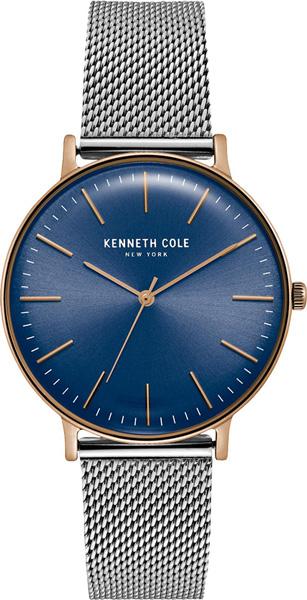 Мужские часы Kenneth Cole KC15183003 все цены