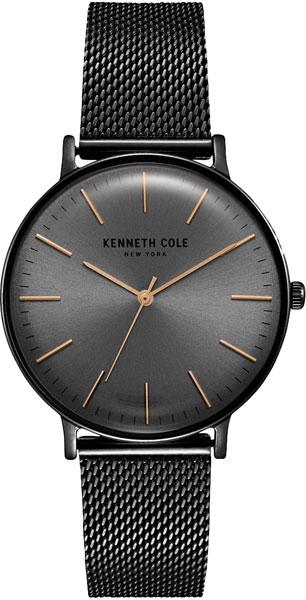 Мужские наручные часы Kenneth Cole KC15183004