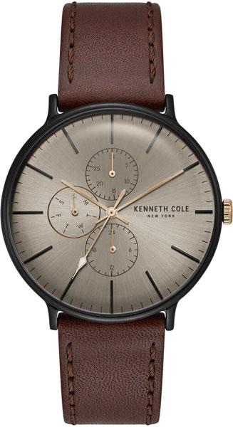 Мужские часы Kenneth Cole KC15189002