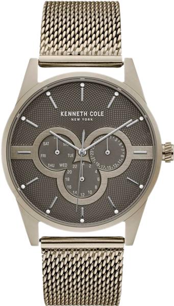 Мужские часы Kenneth Cole KC15205002 траверса для подъемника двигателя big red tr2750