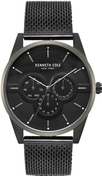 Часы Kenneth Cole IKC1847 Часы Reebok RC-IRU-G3-PRIR-RW