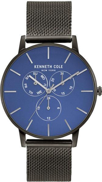 Мужские часы Kenneth Cole KC50008006