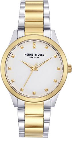 купить Женские часы Kenneth Cole KC50016004 по цене 8790 рублей