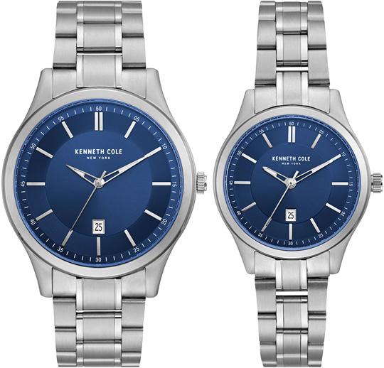 Мужские часы Kenneth Cole KC50020002 купить часы invicta в украине доставка из сша