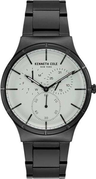 Мужские часы Kenneth Cole KC50056001 миска для домашних животных mps luna
