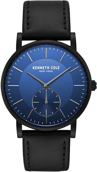 лучшая цена Мужские часы Kenneth Cole KC50066004