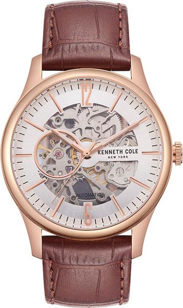 Мужские часы Kenneth Cole KC50224002