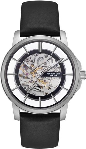 лучшая цена Мужские часы Kenneth Cole KC50227001