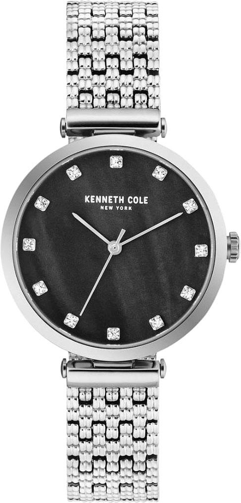 Женские часы Kenneth Cole KC50256001 недорго, оригинальная цена