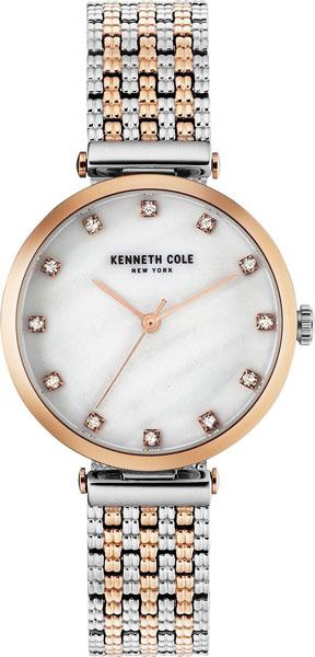 Женские часы Kenneth Cole KC50256003 цена и фото