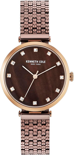 Женские часы Kenneth Cole KC50256005 все цены