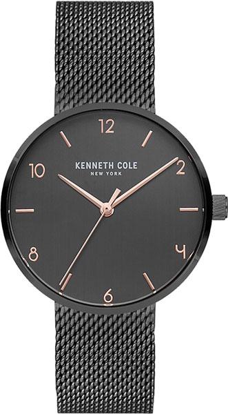 цена Женские часы Kenneth Cole KC50309001 онлайн в 2017 году