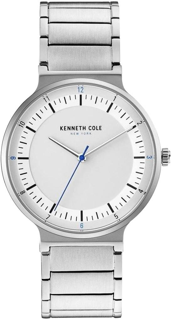 Мужские часы Kenneth Cole KC50381001