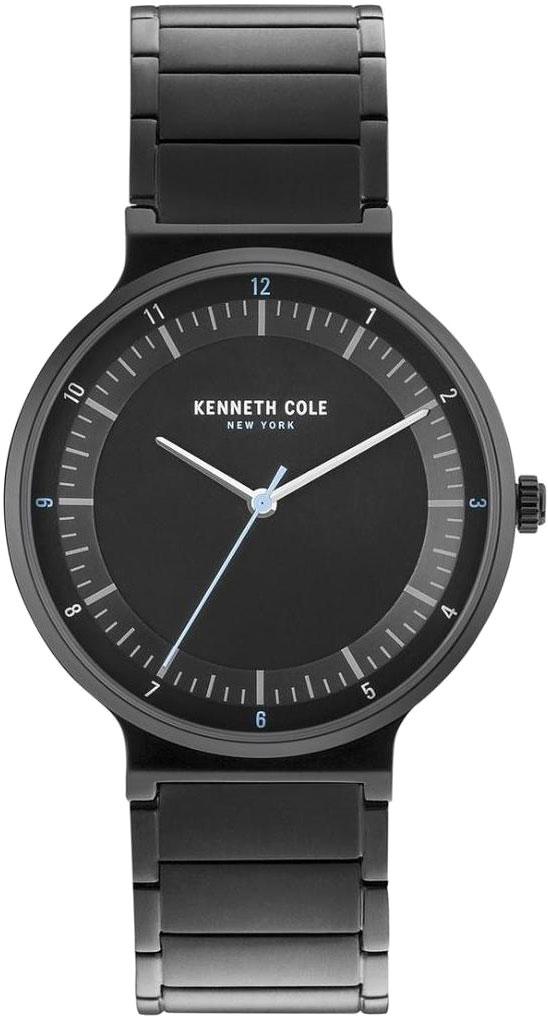 Мужские часы Kenneth Cole KC50381004