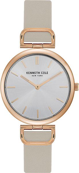 купить Женские часы Kenneth Cole KC50509001 по цене 7190 рублей