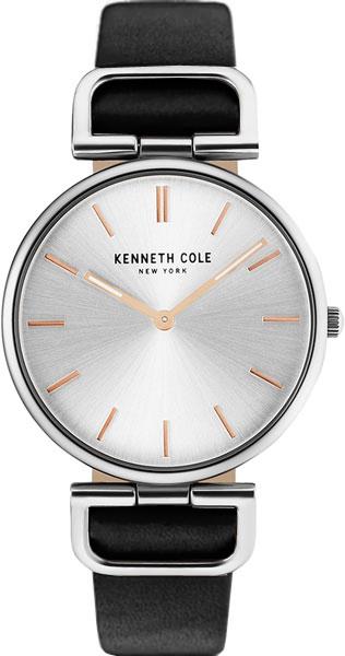 купить Женские часы Kenneth Cole KC50509005 по цене 7190 рублей
