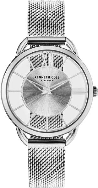 цена Женские часы Kenneth Cole KC50537001 онлайн в 2017 году