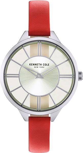 Женские часы Kenneth Cole KC50538004 все цены