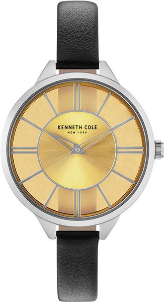 купить Женские часы Kenneth Cole KC50538005 по цене 7190 рублей