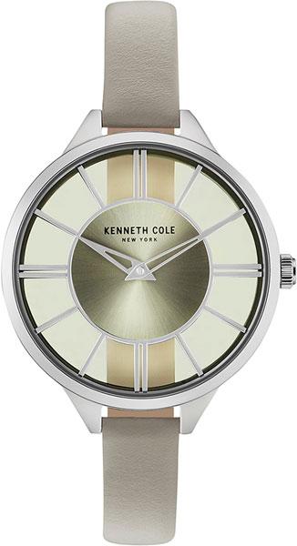 цена Женские часы Kenneth Cole KC50538006 онлайн в 2017 году