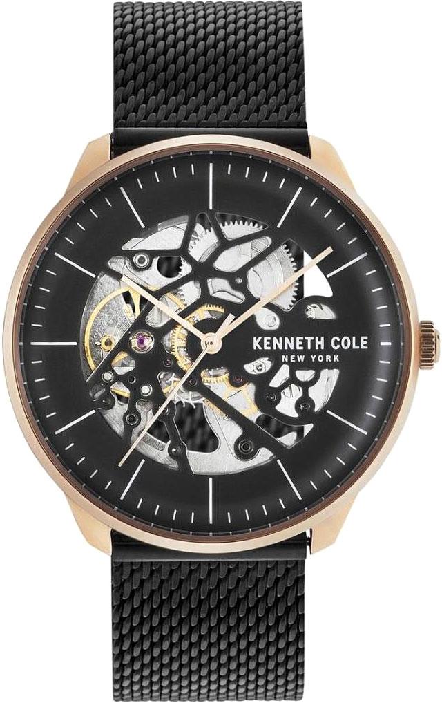 Мужские часы Kenneth Cole KC50565003