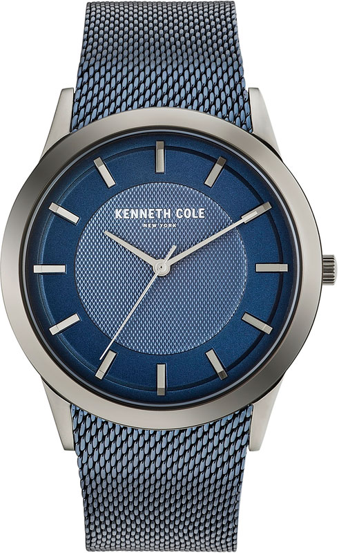 Мужские часы Kenneth Cole KC50566004 все цены
