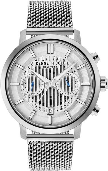 Мужские часы Kenneth Cole KC50572001