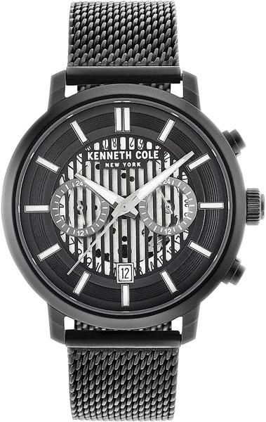 Мужские часы Kenneth Cole KC50572003