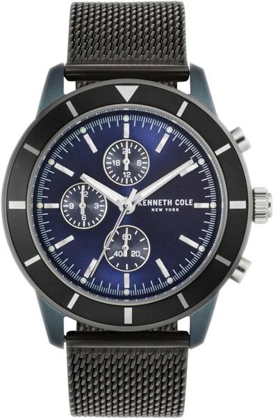Мужские часы Kenneth Cole KC50573001