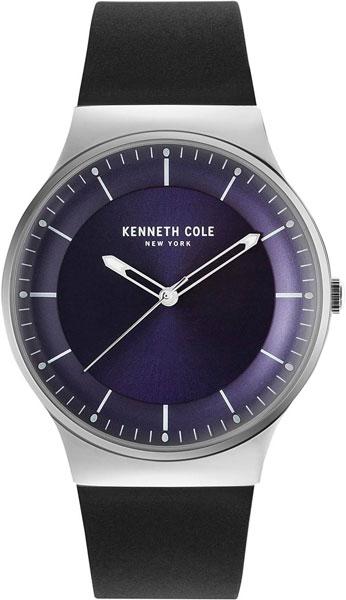 Мужские часы Kenneth Cole KC50584002 все цены
