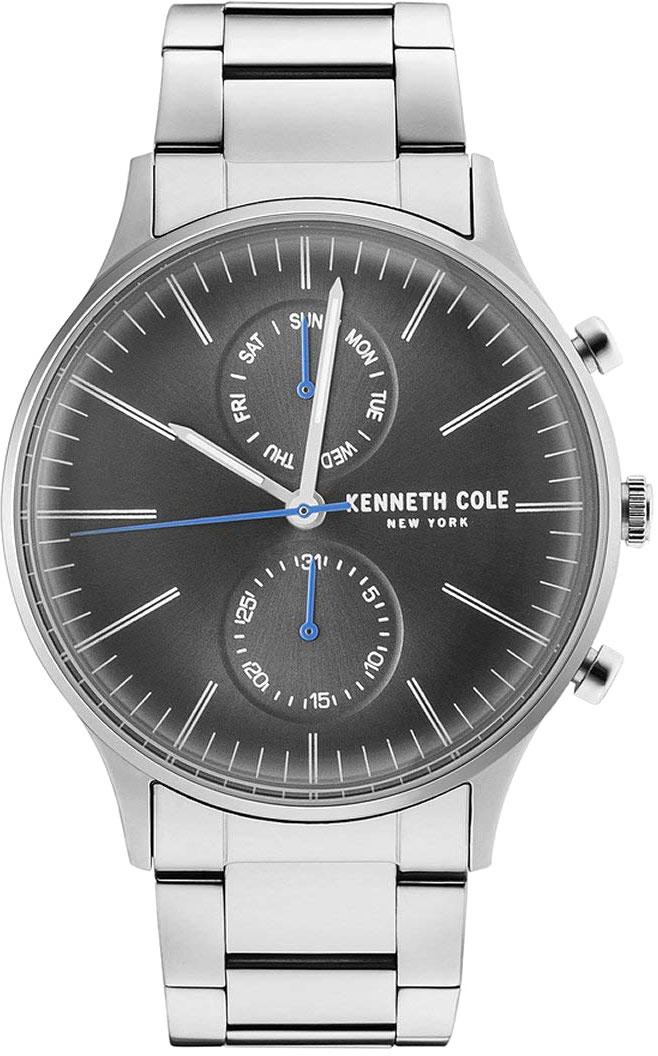 Мужские часы Kenneth Cole KC50585003